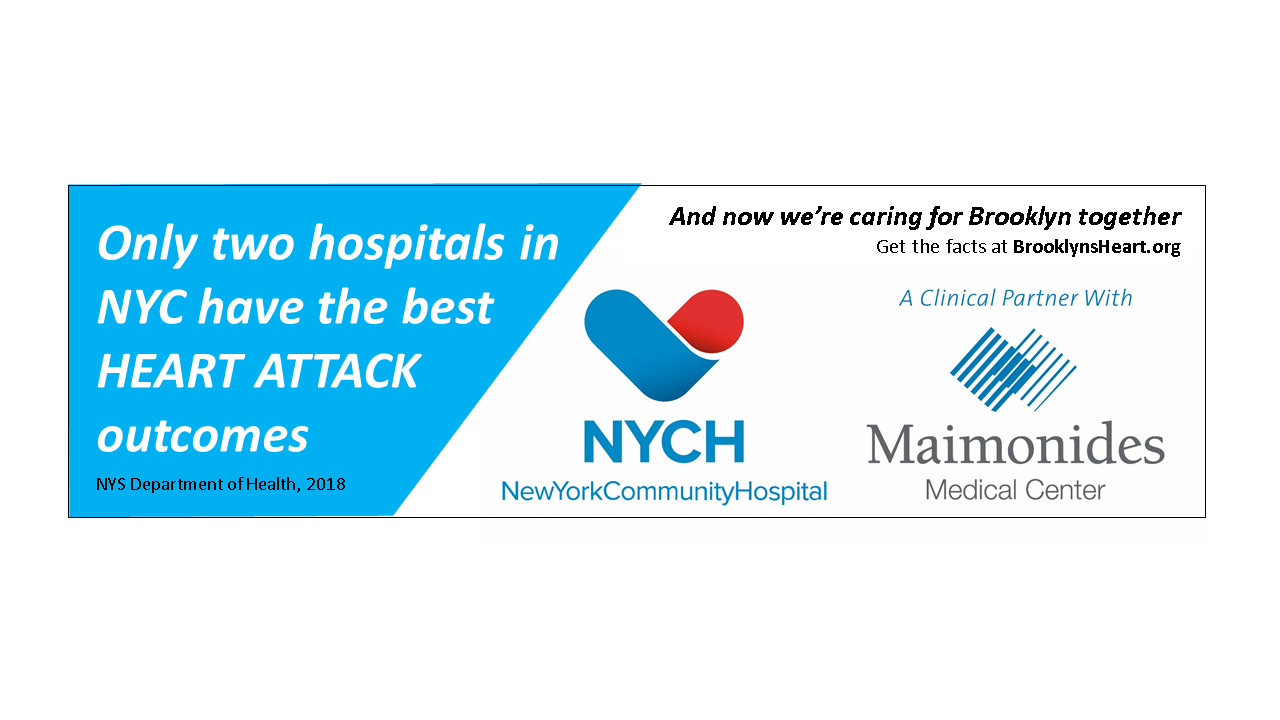 NYCH | Maimonides partners with NYCH