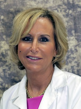Donna Fitzmartin