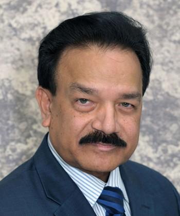 Annada K. Das, M.D.