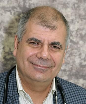 Boris Khorets, M.D.