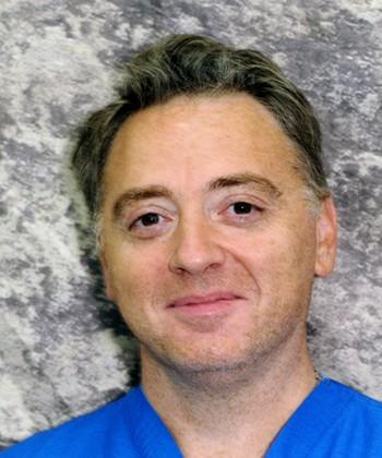 Larry Tetsoti, M.D.