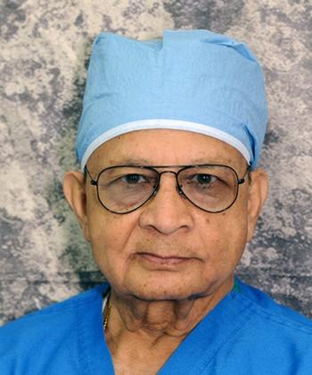 Pushpa R. Bhansali , M.D.