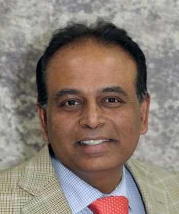 Ranga C. Krishna, M.D.