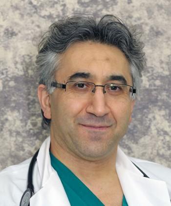 Samir Farhat, M.D.