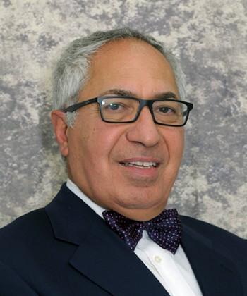 Steve Nozad, M.D.