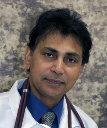 Uptal Chowdhury, M.D.
