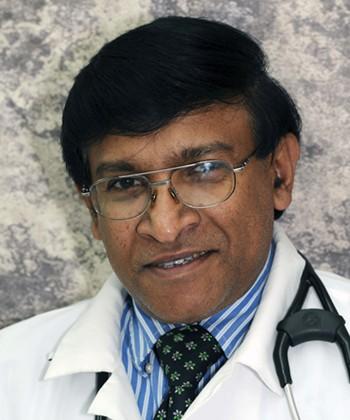 Sanath Dharmasena, MD