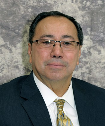 Ismael Fontanez