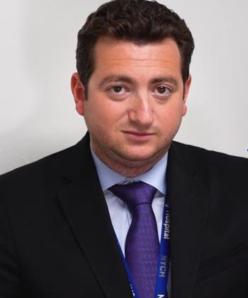 Boris Molchanskiy